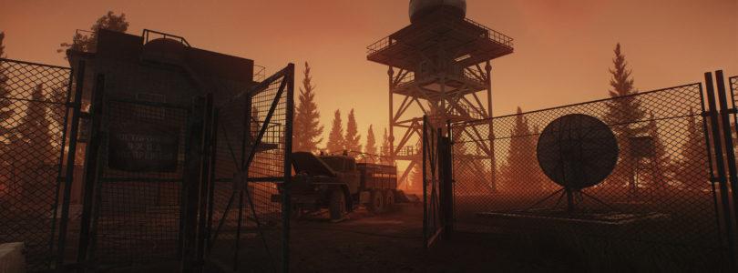 Escape from Tarkov – Official Announcement Trailer
