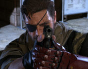 Metal Gear Solid V: The Phantom Pain – Metal Gear Solid V: The Phantom Pain Review