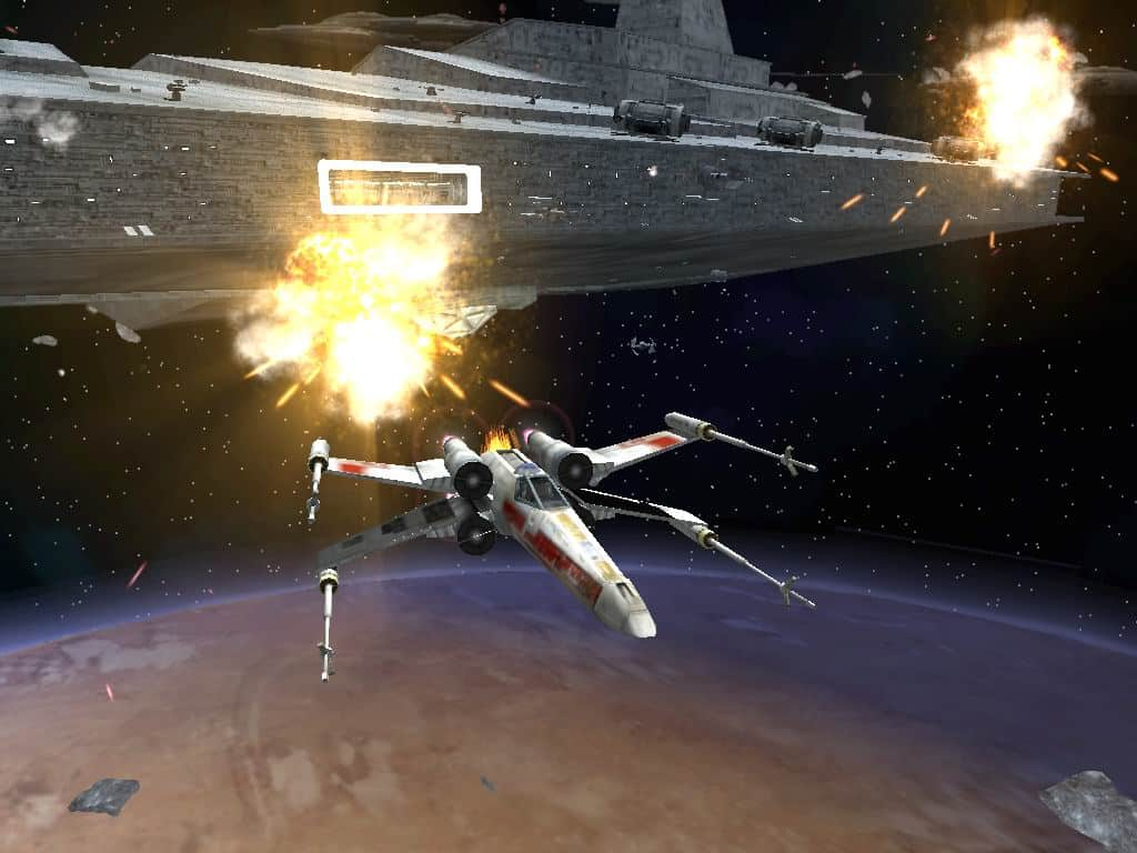 Star Wars Battlefront 2 Classic 2005 Review Onono