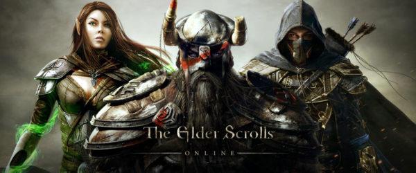 Elder Scrolls Online – Elder Scrolls Online Review
