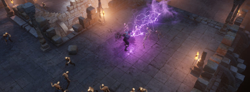 Wolcen : Lords of Mayhem – Gamescom 2019 Gameplay