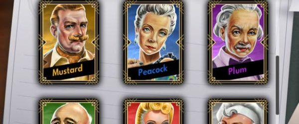 Clue/Cluedo: The Classic Mystery Game