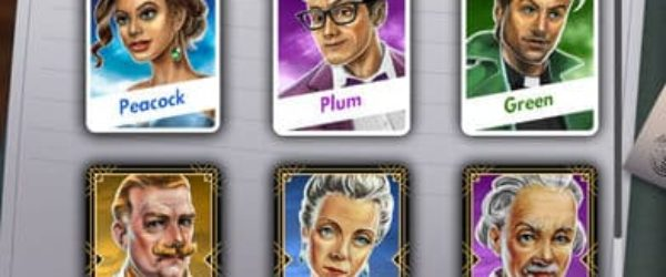 Clue/Cluedo: The Classic Mystery Game – Clue/Cluedo: The Classic Mystery Game Review