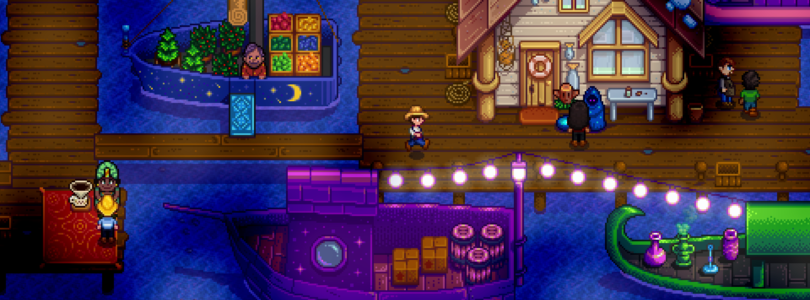 The creators of Stardew Valley and Harvest Moon talk to us about farm games