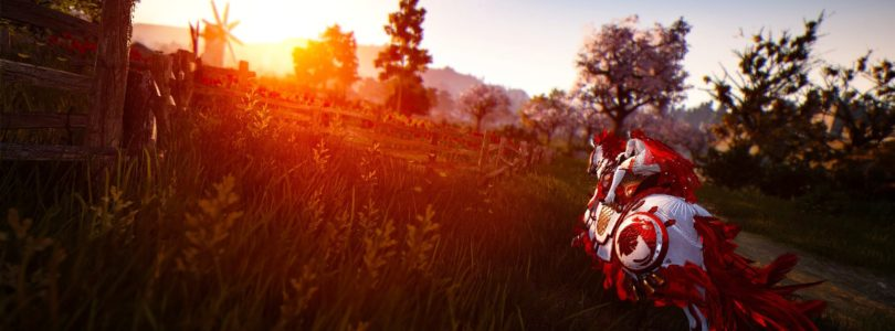Black Desert Online is free on Steam store for a limited time.