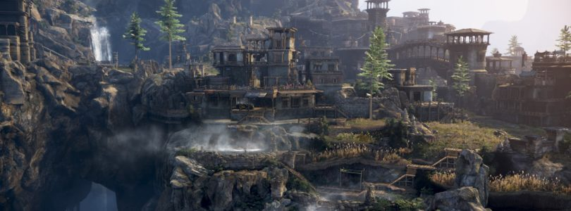 Black Desert on Xbox One – 4K Trailer