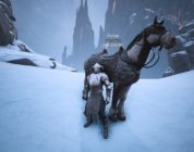 Conan Exiles – Mounts guide and map locations.