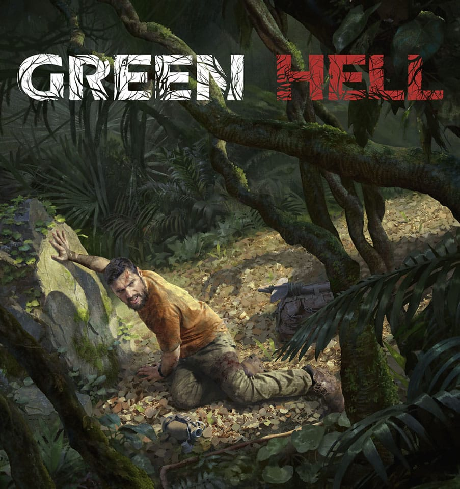Green Hell 4