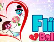 Flirt Balls – Flirt Balls Race Review