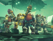Deep Rock Galactic Deep Rock Galactic Review