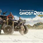 Tom Clancy's Ghost Recon: Wildlands – Tom Clancy's Ghost Recon Wildlands Review
