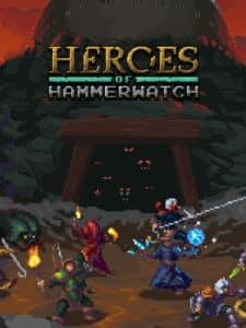 HeroesHammerwatch