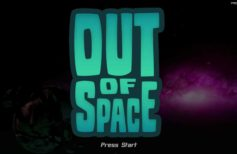 Out of Space Review