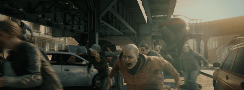 World War Z – Gameplay Overview Trailer
