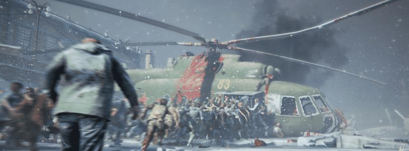World War Z – Stories in Tokyo Trailer
