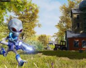 Destroy All Humans! – Official Stadia Reveal Trailer   Stadia Connect