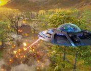 Destroy All Humans! – Cryptosporidium-137 presents: Fun with Alien Guns