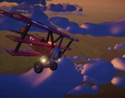 Red Wings: Aces of the Sky | Official Game Overview 2020 | (Nintendo SWITCH)