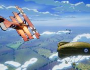Red Wings Aces of the Sky Official Trailer 2019 PC, XBOX, PS4, Nintendo SWITCH