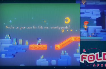 A Fold Apart' is Coming to PS4 and Xbox One May 19