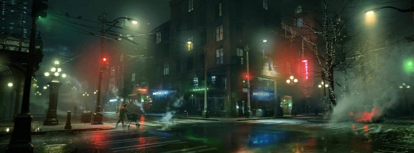 Vampire: The Masquerade – Bloodlines 2 – Announcement Trailer