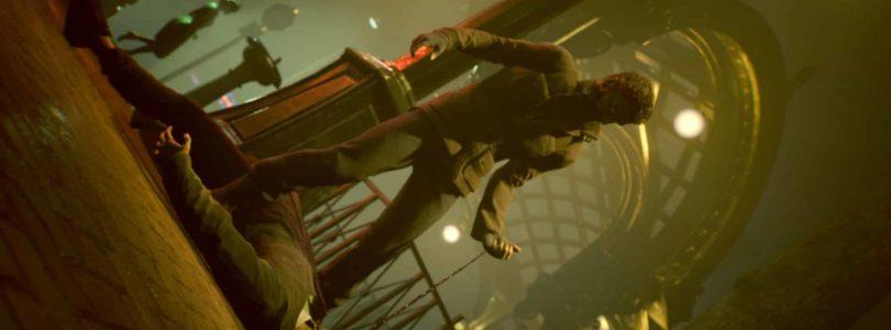 Vampire: The Masquerade – Bloodlines 2 – Gamescom RTX Trailer