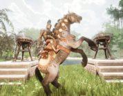 Conan Exiles – Architects of Argos Trailer PEGI