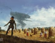 Iron Harvest: Polanian Shoutouts and the cries of battle.