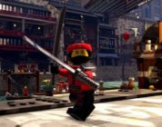 LEGO Ninjago Movie Video Game is FREE for a limited time at Steam, PS4 & Xbox