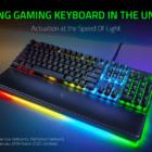 Razer Huntsman Elite is the #1 Best-Selling Gaming Keyboard in the US