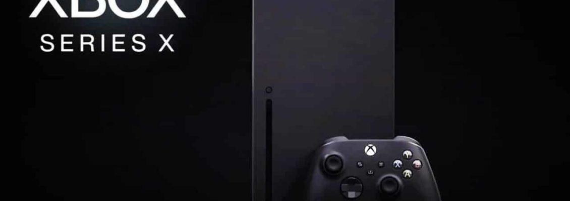 Microsoft announses Xbox Series X games