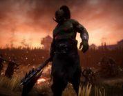 Conan Exiles, The Age of Calamitous mod