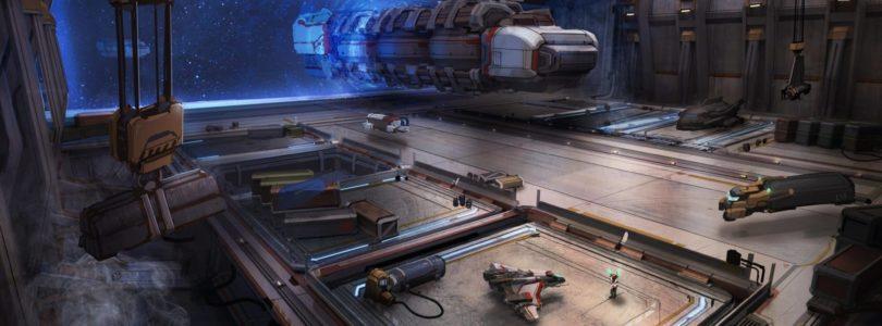 EverSpace 2 Combat Gameplay   Gamescom 2020