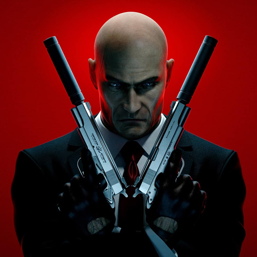Hitman Absolution Is Free For A Limited Time At Gog Onono