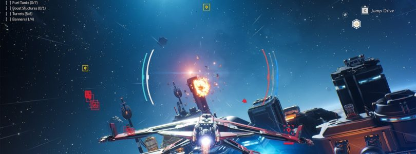 ROCKFISH Games Delays EVERSPACE 2 Early Access Launch to January 2021