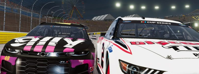 NASCAR Heat 5 – Trailer