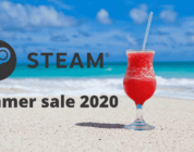 Steam Summer Sale Starts Today! If statistics are right.