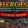 Action RPG Hack N' Slash Roguelike Heroes of Hammerwatch – Ultimate Edition Launches Next Week on Switch and XBOX One! Including all the DLC's!