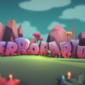Terrorarium launching tomorrow.