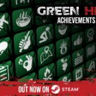 Achievements, Story Mode Co-op, and New Stands Wrap Up Green Hell's Latest Round of Updates