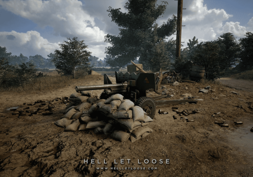 Hell Let Loose: Update 5 – Road to Carentan