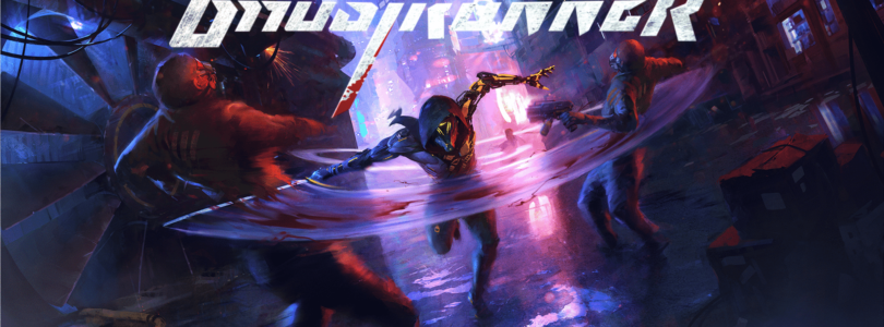 Ghostrunner Slashes its Way to PC, PlayStation 4, and Xbox One October 27