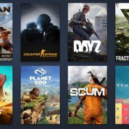Game Calendar – 2021