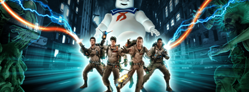 Blair Witch & Ghostbusters: The Video Game Remastered is FREE for a limited time.