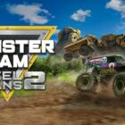 Monster Jam Steel Titans 2 Launches TODAY!