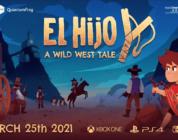 'El Hijo – A Wild West Tale' has a console release date!