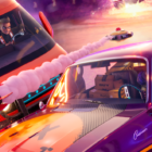 Delivery Battler Drive-Buy arrives today for Steam and Switch