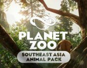 Planet Zoo: Southeast Asia Animal Pack + Update 1.5 – Out Now!