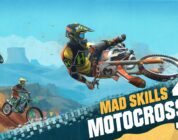 Mad Skills Motocross 3 release date announced with mind-blowing trailer