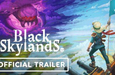 Black Skylands EA Trailer